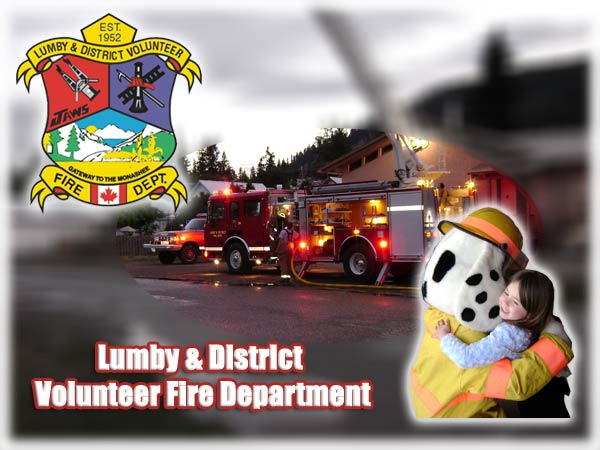 Lumby Fire Department